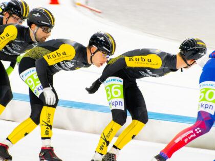 KPN Cup 5: Haarlem