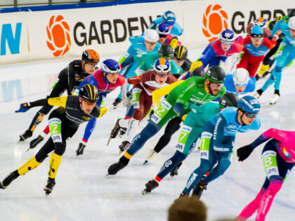 KPN Cup 10: Groningen